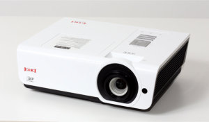 EK-402UA Widescreen DLP<sub>®</sub> Projector