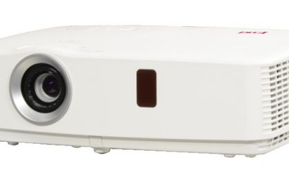 EK-103X Entry Level Projector