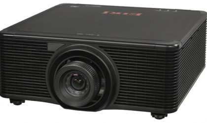 EK-621W DLP<sub>&reg;</sub> Laser Projector