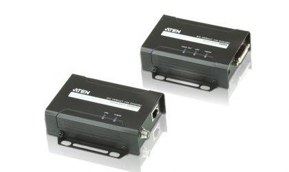 VE601 DVI HDBaseT-Lite Extender