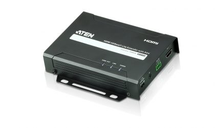 VE802R HDMI HDBaseT-Lite Receiver with POH