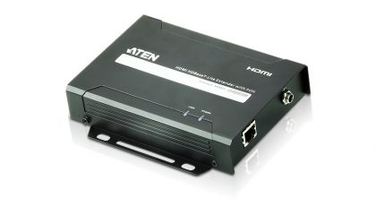 VE802T HDMI HDBaseT-Lite Transmitter with POH