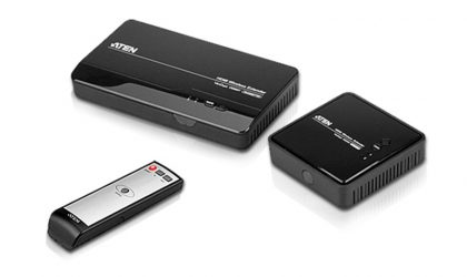 VE809 HDMI Wireless Extender