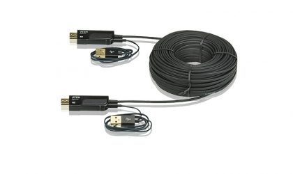 VE875 100m 4K HDMI Active Optical Cable