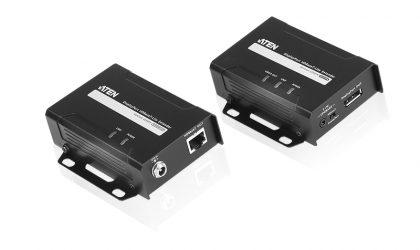 VE901 DisplayPort HDBaseT-Lite Extender