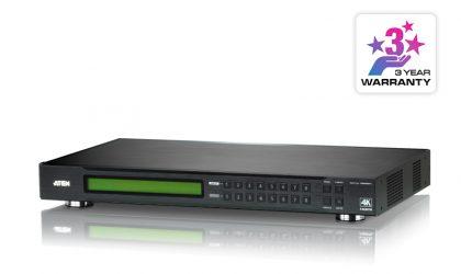 VM0808HA 8x8 4K HDMI Matrix Switch