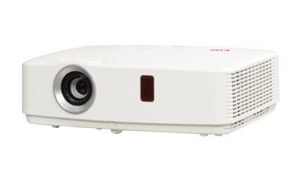 EK-110U LCD Projector