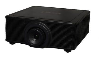 EK-625U 1-Chip DLP<sub>®</sub> Laser Projector <span style='font-size: small;'>(no lens)</span>