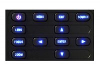 EK 820U control panel2
