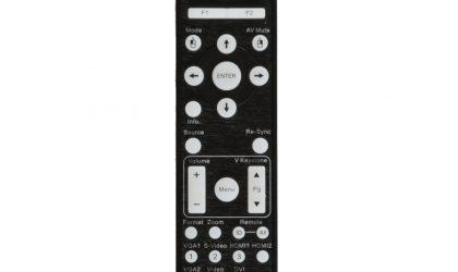 45.74Y01G001 Remote