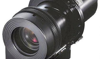 AH-55501 Lens