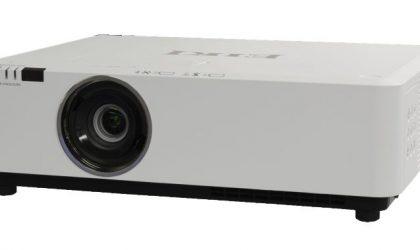EK-350U 3LCD Projector with HLD LED