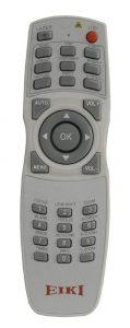 EK 511W Remote Control