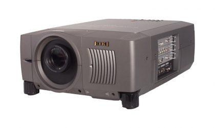 LC-SX4LA LCD Projector