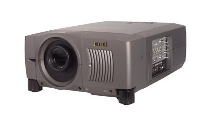 LC-X4 LCD Projector<br />LC-X4L (no lens) LCD Projector