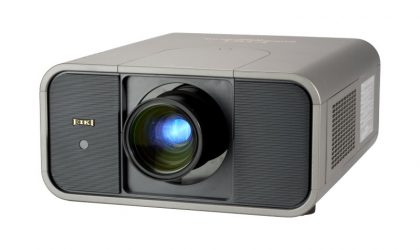 LC-X80 LCD Projector