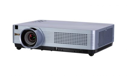 LC-XB100A LCD Projector