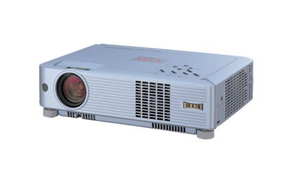 LC-XB23 LCD Projector