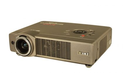 LC-XB25 LCD Projector