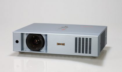 LC-XB42 LCD Projector