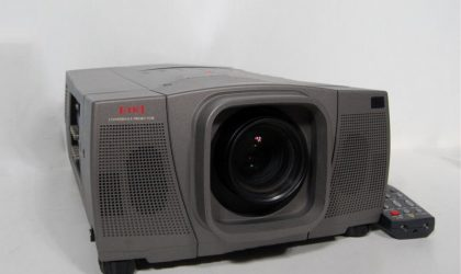 LC-XC1 LCD Projector