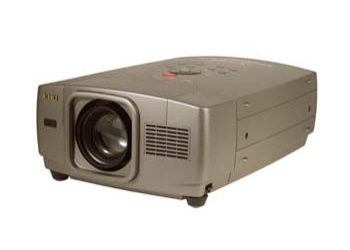 LC-XG110 LCD Projector