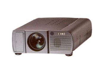 LC-XNB2U LCD Projector