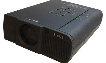 LC-XNB2UWM LCD Projector