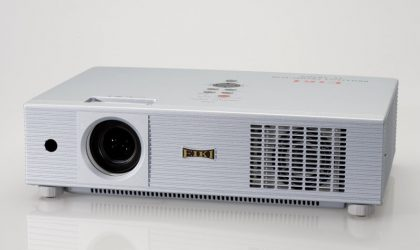 LC-XB40N LCD Projector