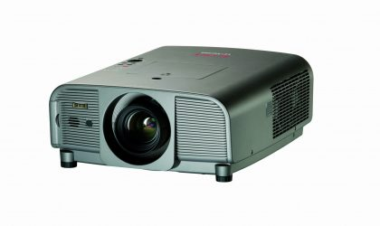 LC-XG400 LCD Projector<br />LC-XG400L <span style='font-size: small;'>(no lens)</span> LCD Projector