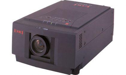 LC-XGA970U LCD Projector