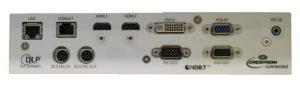 EK 623UW IO panel