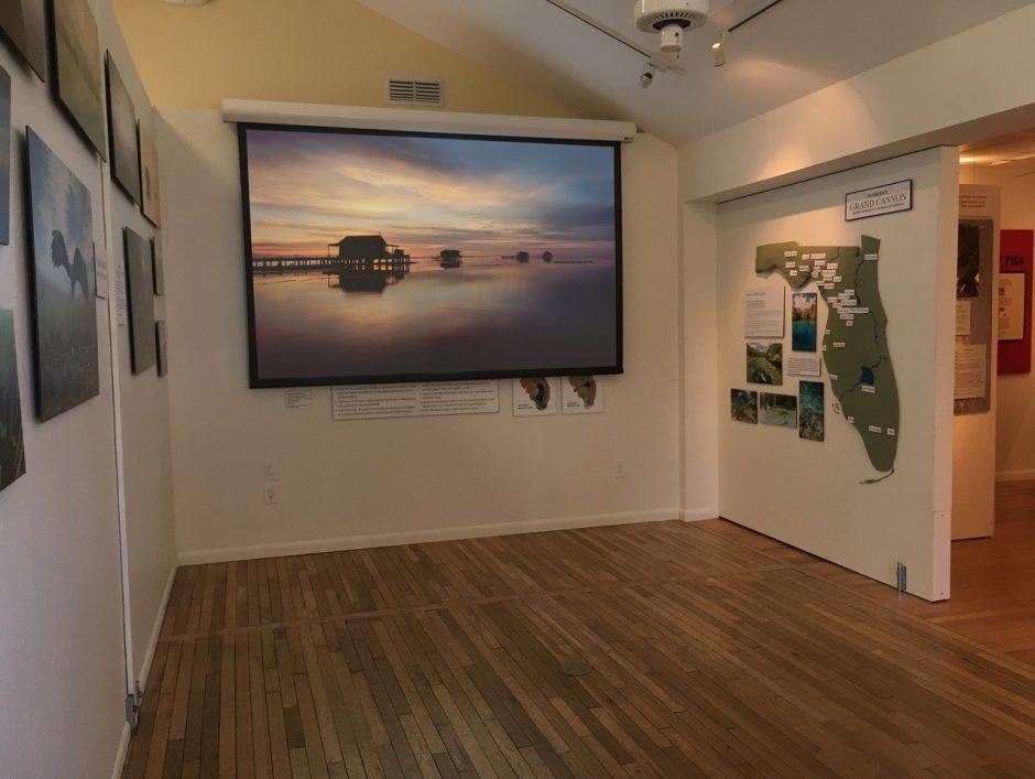 Barbara Sumwalt Museum - Useppa Island, FL