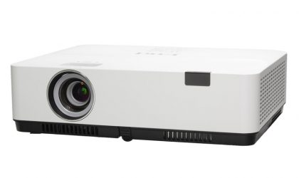 EK-121W Entry Level Projector