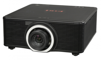 EK-818U 1-Chip DLP<sub>®</sub> Laser Projector <span style='font-size: small;'>(no lens)</span>