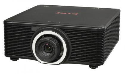 EK-818U 1-Chip DLP<sub>®</sub> Laser Projector <span style='font-size: small;'>(no lens)</span>