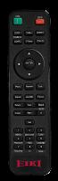 EK 830 Series Remote control R1