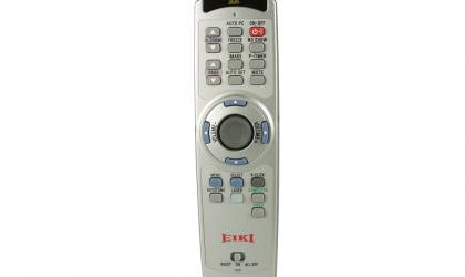 645 074 6413 Remote