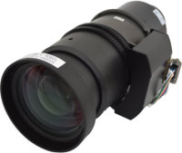 AH-D22030 Power Zoom & Focus Lens