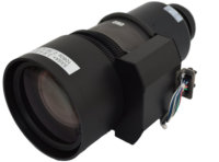 AH-D23010 Power Zoom & Focus Lens