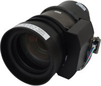 AH-D23020 Power Zoom & Focus Lens