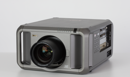 EIP-HDT30 HD Widescreen Projector