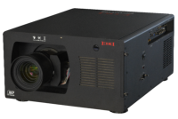 EIP-UJT100 3-Chip DLP® Projector <span style='font-size: small;'>(no lens)</span>