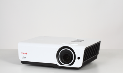 EIP-W4600 HD Widescreen Projector