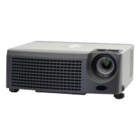 EIP-X200 DLP™ Projector