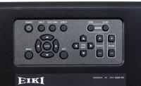 EIP XHS100 controls