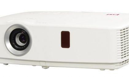EK-100W Entry Level Projector