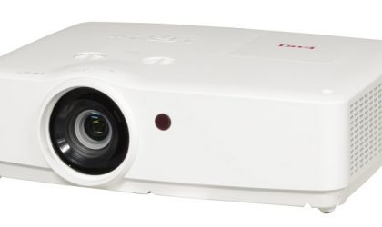 EK-302X Meeting Room Projector