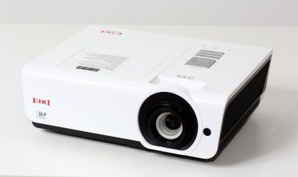 EK-400XA DLP<sub>&reg;</sub> Projector