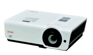 EK-401W WXGA DLP® Projector